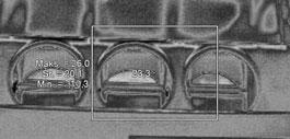 Opinie techniczna - kamera termowizyjna
